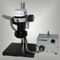 Zoom macro and micro inspection systems to your specifications