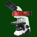 LED fluorescence microscope systems using FRAEN modules