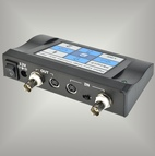 DCG-200M Digital Video Reticle Generator - NTSC, PAL, EIA, S-video, RS170 composite